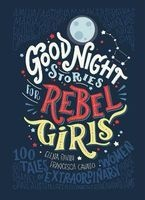 Good Night Stories for Rebel Girls (Hardcover) - Elena Favilli Photo