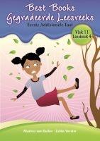 Best Books gegradeerde leesreeks, Vlak 3 Boek 4: Gr 3: Leesboek (Afrikaans, Paperback) - Best Books Paneel Photo