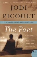 The Pact - A Love Story (Paperback, 1st Harper Perennial ed) - Jodi Picoult Photo