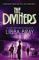 The Diviners (Paperback) - Libba Bray Photo