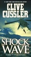 Shock Wave (Paperback) - Clive Cussler Photo