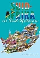 Suid-Afrika Vir Suid-Afrikaners (Afrikaans, Paperback) -  Photo