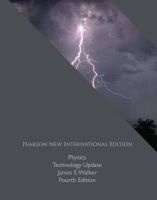 Physics Technology Update, Plus MasteringPhysics without eText (Paperback, Pearson New International Edition) - James S Walker Photo