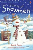 Stories of Snowmen (Hardcover) - Russell Punter Photo