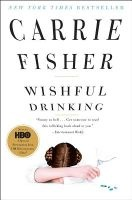 Wishful Drinking (Paperback) - Carrie Fisher Photo