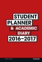 Student Planner and Academic Diary 2016-2017 (Paperback) - Jonathan Weyers Photo