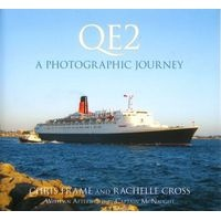 QE2 - A Photographic Journey (Hardcover) - Chris Frame Photo