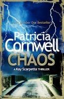 Chaos (Paperback) - Patricia Cornwell Photo