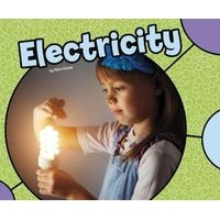 Electricity (Hardcover) - Abbie Dunne Photo