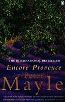 Encore Provence (Paperback, New Ed) - Peter Mayle Photo