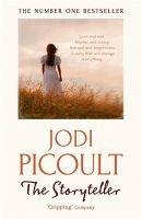 The Storyteller (Paperback) - Jodi Picoult Photo