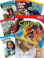 Time for Kids Nonfiction Readers Stem Grade 1, 10-Book Set (Stem) (Paperback) - Teacher Created Materials Photo