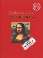 The Encyclopedia of Immaturity (Hardcover) - Editors of Klutz Photo