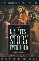 Greatest Story Ever Told (Paperback, Unabridged) - Fulton Oursler Photo