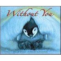 Without You (Paperback) - Sarah Weeks Photo