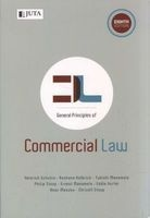 General Principles Of Commercial Law (Paperback, 8th ed) - H Schulze Photo
