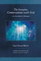 Conversations With God - Book 1, 2 & 3 (Paperback) - Neale Donald Walsch Photo