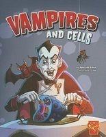 Vampires and Cells (Paperback) - Agnieszka Biskup Photo