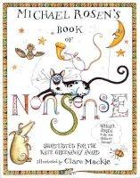 's Book of Nonsense (Paperback) - Michael Rosen Photo
