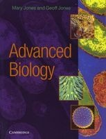 Advanced Biology (Paperback) - Mary Jones Photo