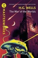 The War of the Worlds (Paperback) - H G Wells Photo