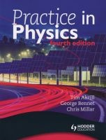 Practice in Physics (Paperback, 4th Revised edition) - Tim Akrill Photo