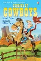 Stories of Cowboys (Hardcover) - Russell Punter Photo