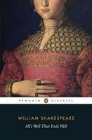 All's Well That Ends Well (Paperback) - William Shakespeare Photo