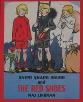 Snipp, Snapp, Snurr, and the Red Shoes (Paperback) - Maj Lindman Photo