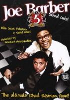 Joe Barber 5: School Cuts Photo
