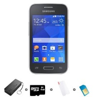 "Samsung Young 2 3.5"" 3G - Bundle includes 1.2GB & Accessories Cellphone Cellphone Photo"