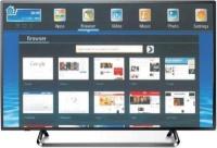 "JVC 49"" lt49n675u LCD TV Photo"