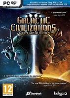 Galactic Civilizations 3 PC Game PC Game Photo