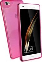 Tuff-Luv TPU Gel Case for Huawei P8 Lite Photo
