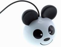 Kitsound Mini Buddy Panda Micro Speaker Photo
