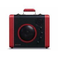 Crosley Soundbomb Portable Bluetooth Speaker Photo