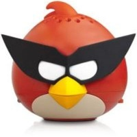 Angry Birds Space Red Bird Mini Speaker Photo