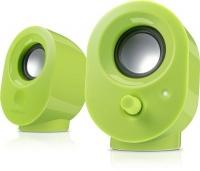 Speedlink Snappy USB Stereo Speakers Photo