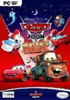 Cars Toon Maters Tall Tales PC Game PC Game Photo