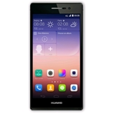 huawei Ascend P7 Android - Black Cellphone Photo