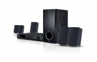 Not known LG BLU-RAY HTS SMART 3D 5.1 CAPABLE LG APPS -BH5140S Photo