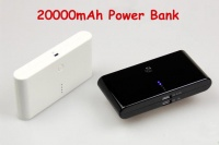 Stictech International 20000mAh Power Bank Photo