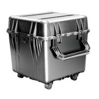Pelican 0350 Cube Case WL/WF Black Photo