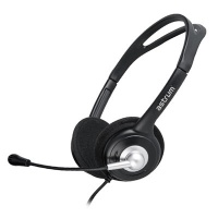 Astrum Wired Headset Mic - HS110 Photo
