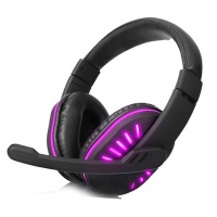 Astrum Wired USB Headset - HS790 Photo