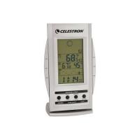 Celestron Compact Barometric Weather Station Photo