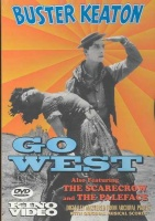 Go West - Photo