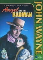 Angel and The Badman - Photo