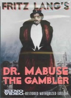 Dr. Mabuse the Gambler - Photo