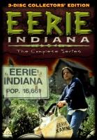 Eerie Indiana-Series 1 - Photo